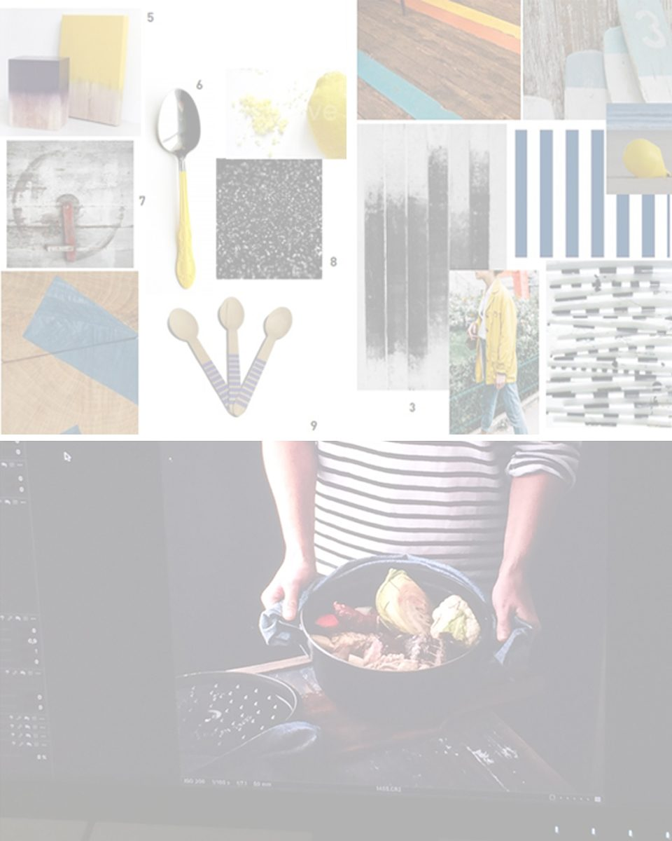 Stylisme photo édition culinaire, recettes bretonnes du prochain livre du pâtissier Christophe Adam